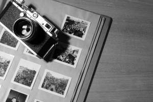 自分らしい自然な写真を残したい「生前遺影写真」