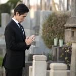 お墓を継ぐのは長男の役目?