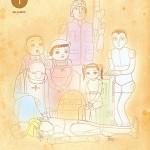 業田良家 – 無機物から命を考える作家