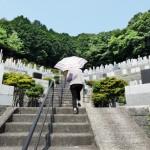 墓地の今後 – 問題と可能性
