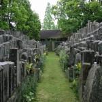 墓石の行方