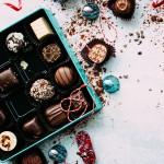 ドラマ「チョコレートの箱」と死生観 <p>〜甘いものには毒がある?③</p>