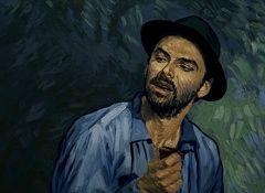 Loving Vincent - The Boatman